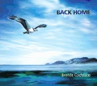 Brenda's new album Back Home